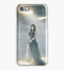 TAEYEON - I Got Love iPhone Case/Skin
