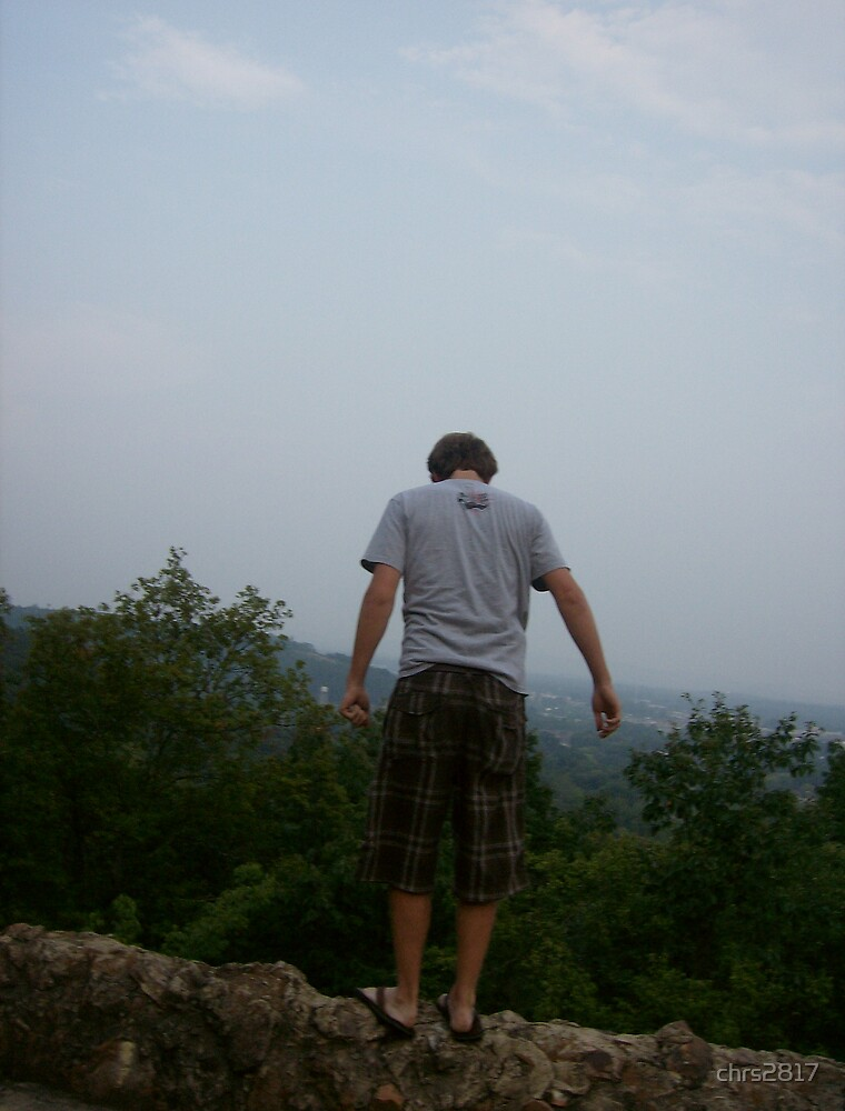 Lookout Mountain by chrs2817