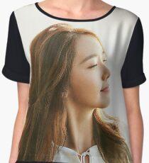 Yoona Women's Chiffon Top
