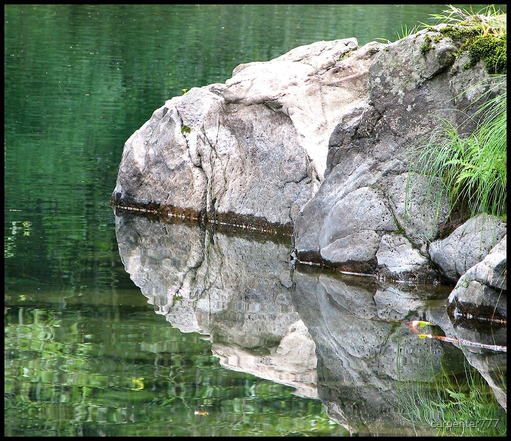 Waters edge by carpenter777