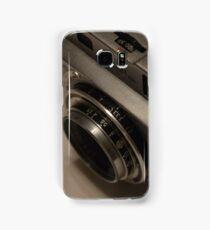Minolta Model A Samsung Galaxy Case/Skin
