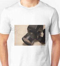 Mamiya 645 T-Shirt