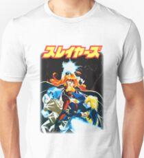 Slayers Unisex T-Shirt