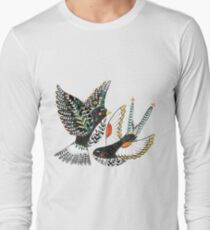 Sparrow & Swallow T-Shirt