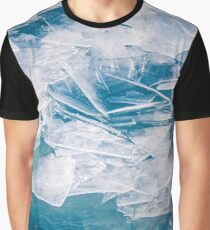 Broken Graphic T-Shirt