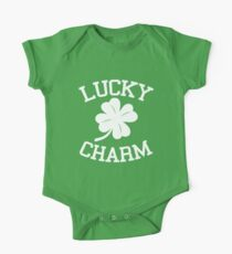 St Patricks Day T Shirt and Apparel One Piece - Short Sleeve