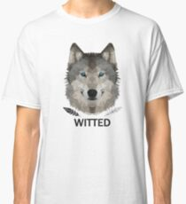 Witted Classic T-Shirt