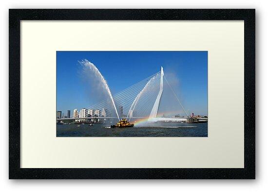WORLD PORT DAYS 2012 ~ Rotterdam II by Hans Bax