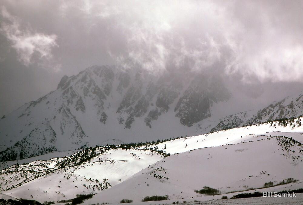 Sierra Storm by Bill Serniuk