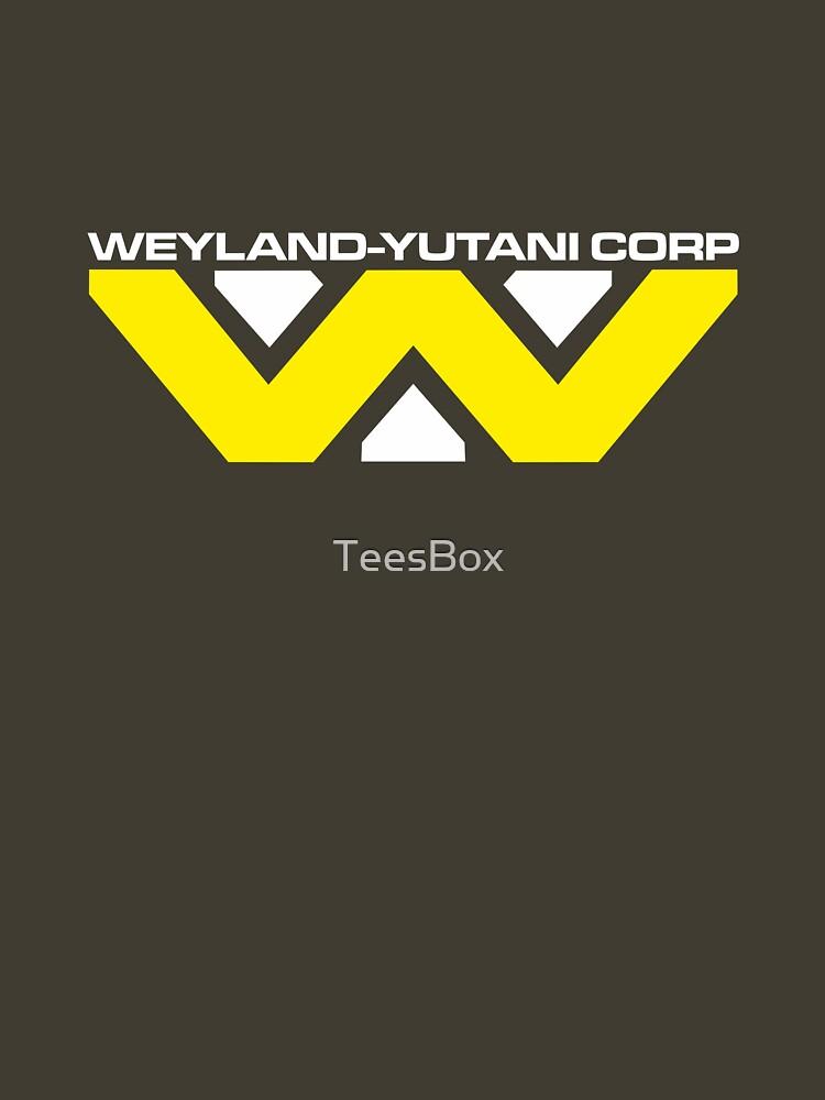 Weyland Yutani Corp | Unisex T-Shirt
