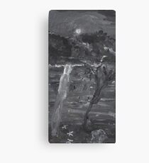 Another Location Canvas Print