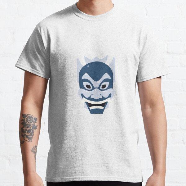 Der blaue Geist Classic T-Shirt
