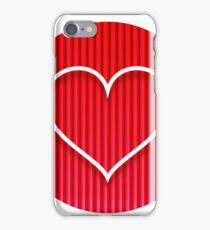 Love Coeur iPhone Case/Skin