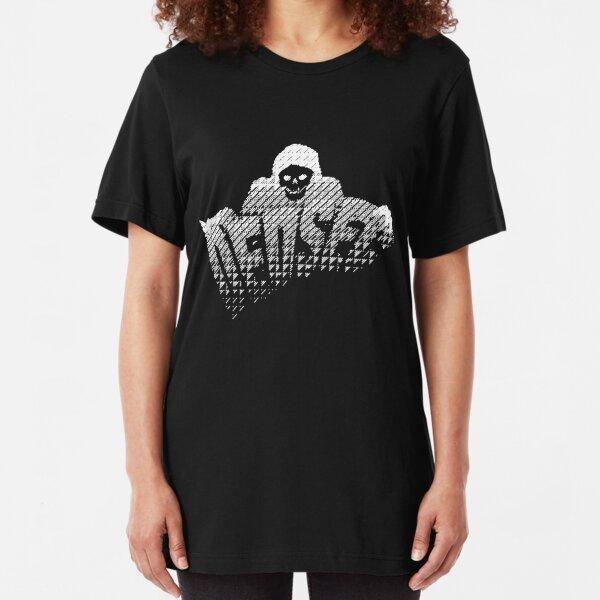 Dedsec Slim Fit T-Shirt