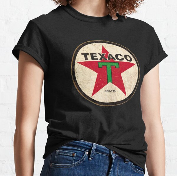 Texaco - Vintage Sign Classic T-Shirt