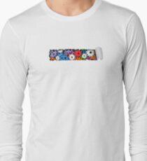 Robot Inside T-Shirt