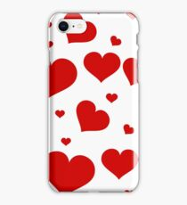 Love banniere  iPhone Case/Skin