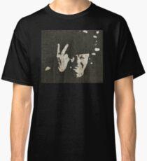 Winston Churchill Pop Art Classic T-Shirt