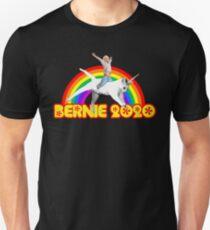 Bernie Sanders 2020 Slim Fit T-Shirt