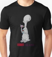 Roger The Alien Unisex T-Shirt
