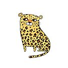 Leopard by agrapedesign