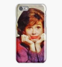 Mary Tyler Moore, Vintage TV Legend iPhone Case/Skin