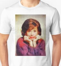Mary Tyler Moore, Vintage TV Legend Unisex T-Shirt