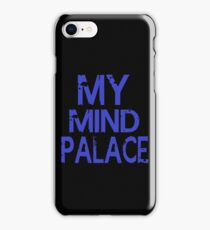 MY MIND PALACE iPhone Case/Skin