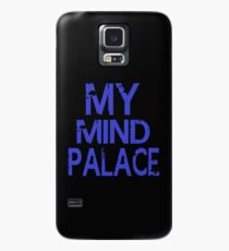 MY MIND PALACE Case/Skin for Samsung Galaxy