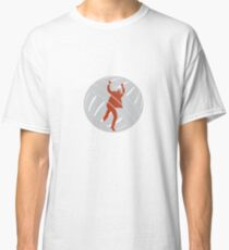 Hamsters Revenge Classic T-Shirt