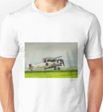 WWII Plane Unisex T-Shirt