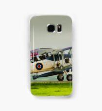 WWII Plane Samsung Galaxy Case/Skin