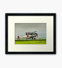 WWII Plane Framed Print