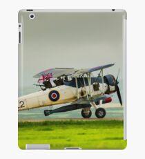 WWII Plane iPad Case/Skin
