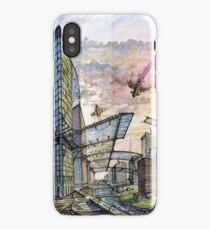 City 2112 iPhone Case/Skin