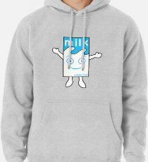 Milk Boy Pullover Hoodie