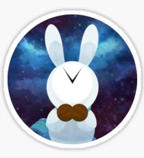 Lheur Space-Time Sticker