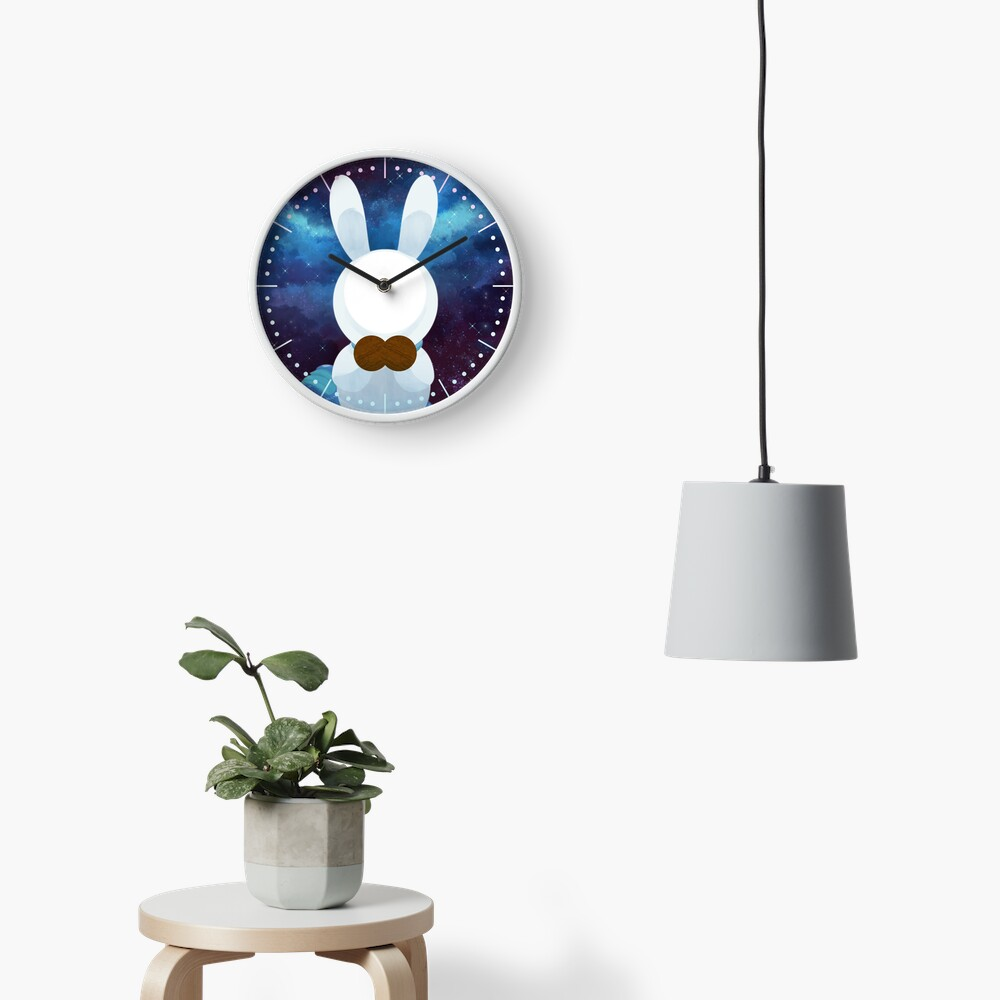Lheur Space-Time Clock