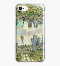 New Astana + Old Astana iPhone Case/Skin