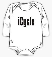 Funny Cycling T Shirt Kids Clothes
