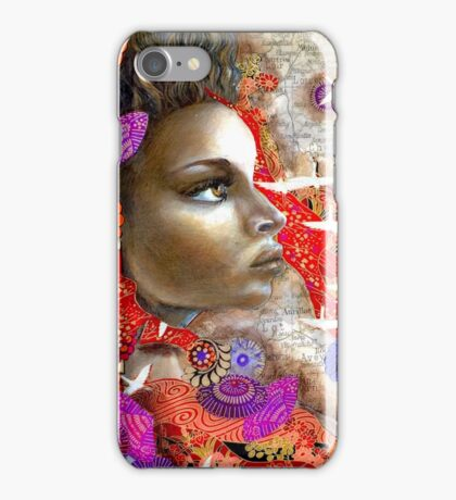 I'll Fly away iPhone Case/Skin