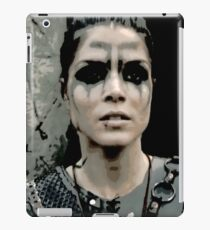TV Show: The 100 (Octavia Blake) iPad Case/Skin