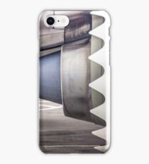 Norwegian B787 iPhone Case/Skin