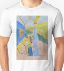 I'm filled with your love II Unisex T-Shirt