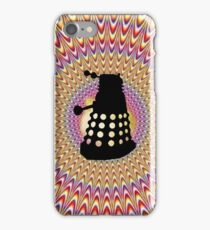 Dalek Trip iPhone Case/Skin