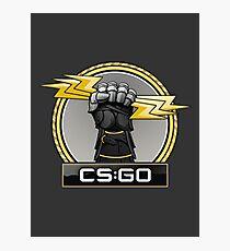 CS:GO - The Glove Collection Photographic Print