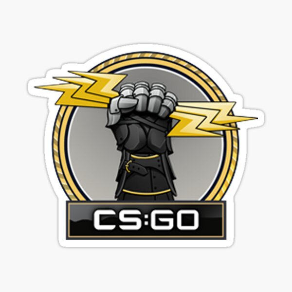 CS:GO - The Glove Collection Sticker