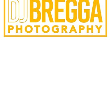 DJ BREGGA PHOTOGRAPHY - GOLD2 by revl