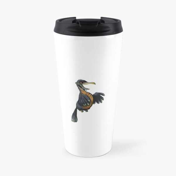 Standard Dodo Travel Mug