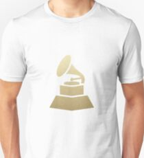 Grammy award Unisex T-Shirt